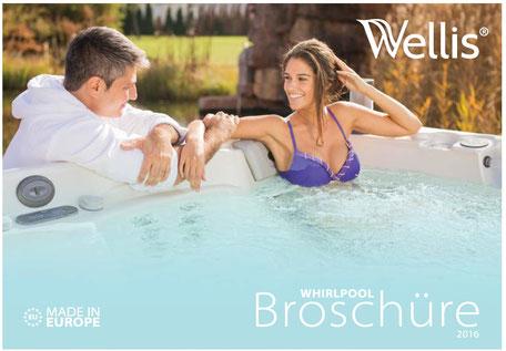 Wellis whirlpools