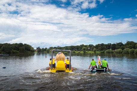 Ibbenbürener Badewannenrennen