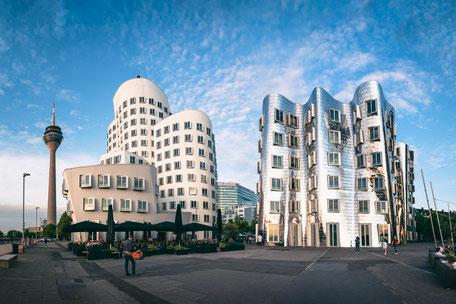 Architektur, Architektonische Höhepunkte