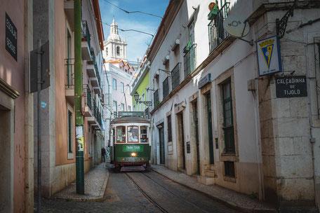 Reisefotografie, Reise, Portugal