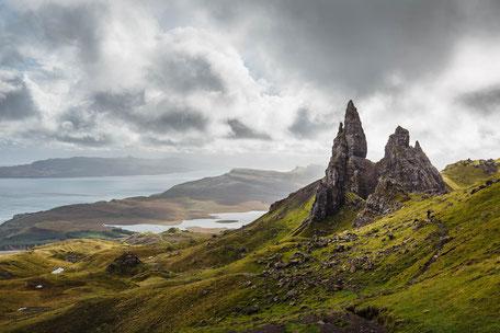 Reisefotografie, Reise, Schottland