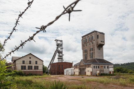 Haldenkultur, Halden, Ruhrgebiet, Saarland, Industrie, Haldenkunst, Schlackehalden, Bergbau