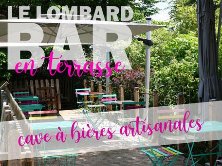 cave à bière de lombard jura - le lombard bar