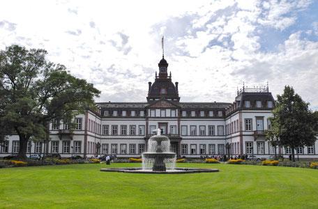 freier Trauredner Hanu Redner Haneu freie Theologen Hanau Schloss Philippsruhe freie Trauung