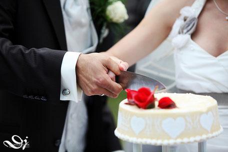 Freie Trauung Schloss Romrod Hessen Redner für Hochzeit THOMAS