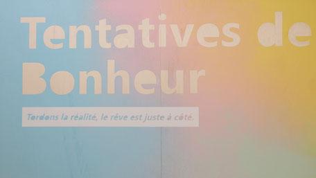 Exposition Ô boulot !,  MAIF Social Club, 2019