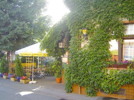 Laternchen Seeheim