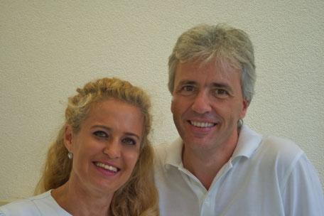 Dr.med.dent. M. + Ch. Huber Kredl