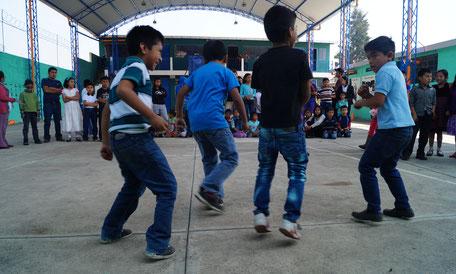 EDELEC Elote e.V. Guatemala Quetzaltrekkers