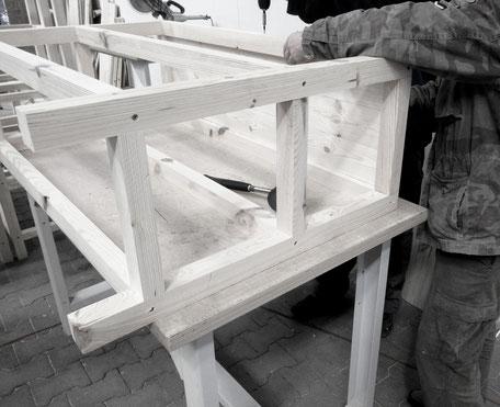 dendro, fabricant de meubles en bois massif