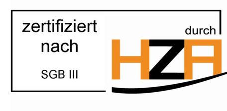 Das Nagel Driving Center ist ein von der Hanseatische Zertifizierungsagentur(HZA) anerkannter Bildungsträger.