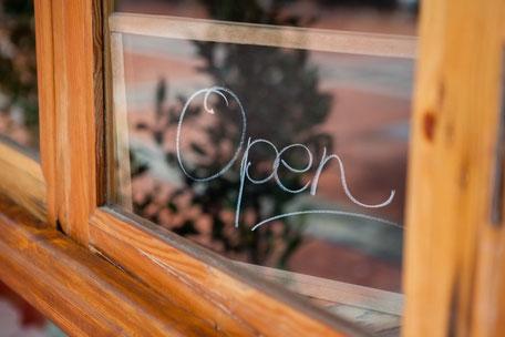 Open-Window-Phänomen beim Sport