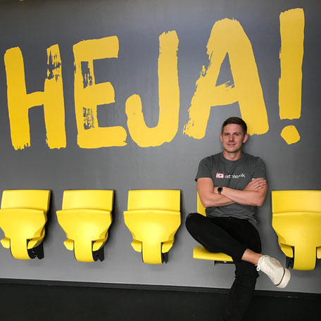 HEJA - Borussia Dortmund!