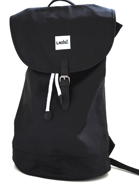 BAG BASIC BLACK 34,95€