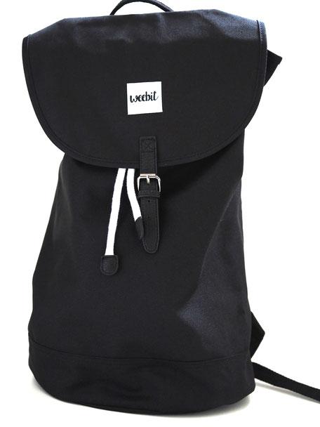 BAG BASIC BLACK 25€