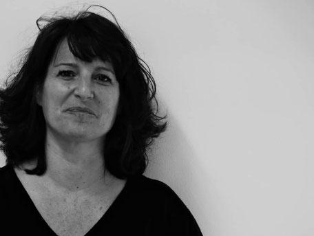 France Verheyden, fondatrice de la Mincithérapie