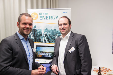 Start-up Urban Energy