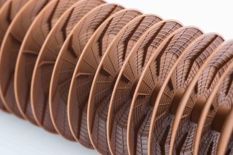 Ostréiculture – matériel ostréicole – conchyliculture – cagette – manne – coupelles – collecteurs – captage – manutention – bacs plastiques