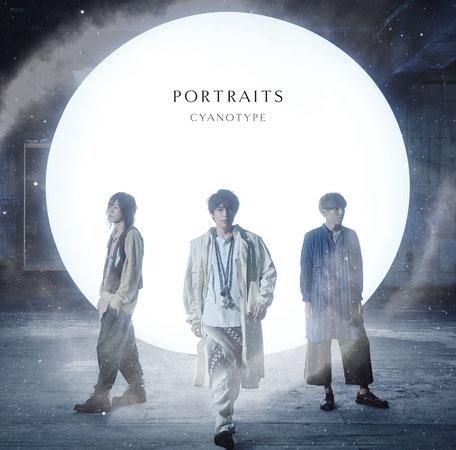 PORTRAITS 初回生産限定盤