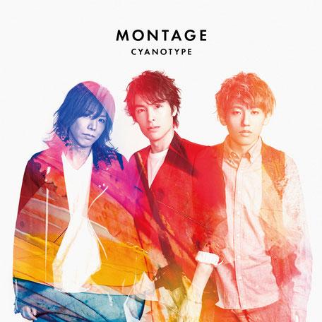 MONTAGE 初回限定盤