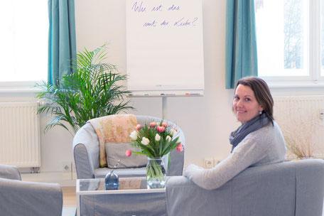 Praxisraum Paartherapie Berlin Dr. Gerstorf