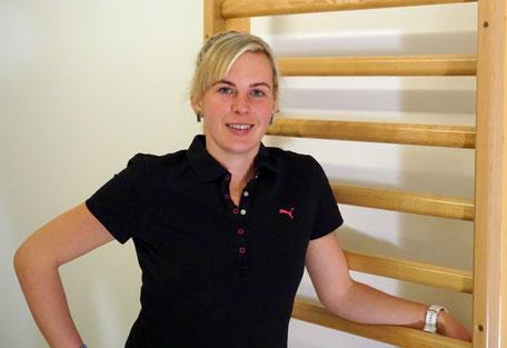 Physiotherapie Pia Eitzinger-Kronlachner