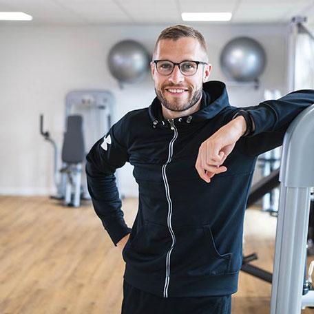 Physiotherapie Schafflund - Thomas Carstensen