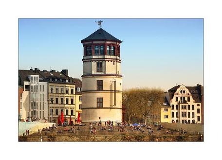 Duesseldorf-Altstadt