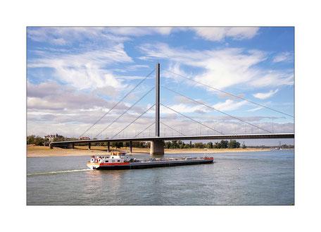 Düsseldorf-Obekasselerbrücke