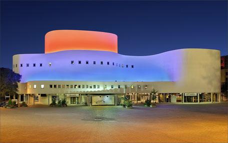 Duesseldorf-Schauspielhaus