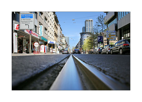 Düsseldorf-Friedrichstraße