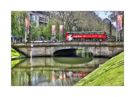 Düsseldorf- Kö-Graben