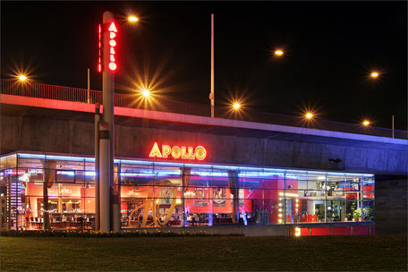 Duesseldorf-Apollo