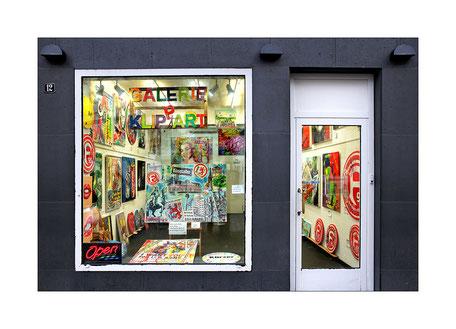 Düsseldorf-Galerie Klippart