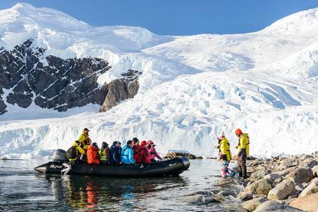 ©Albatros expeditions