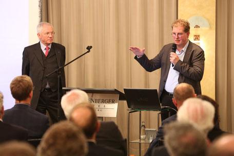 Franz-Josef Höing, Ulrich Strokarck
