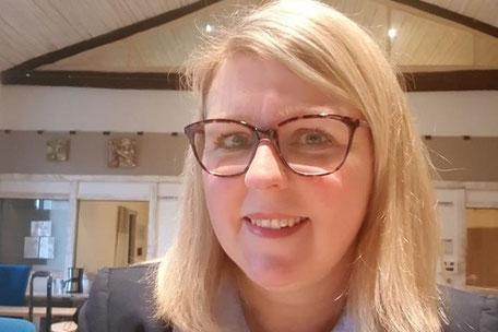 Céline Braun Debourges, membre du jury TEPE du CNAM