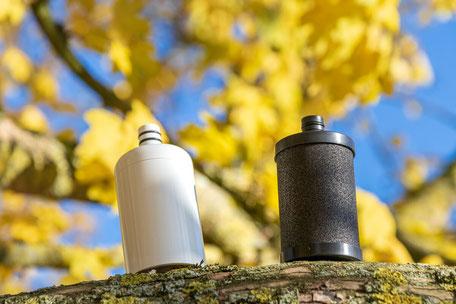 Camping Wasserfilter, Alb Fusion mobil, travel Alb Fusion,