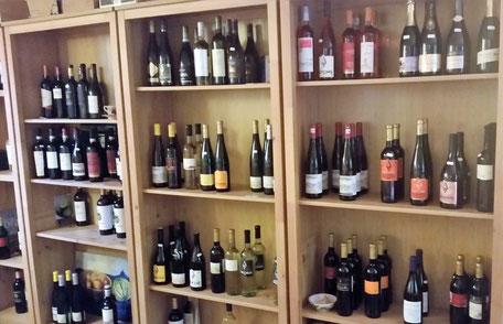 Weinhandel, Weinverkauf, Bistro in Troisdorf, Sieglar