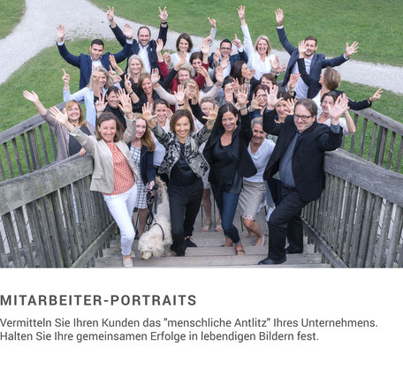 Portraits, Oehlmann-Photography, Mitarbeiter-Portraits, Firmen-Events, Business,