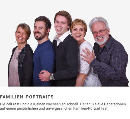 Familien-Portraits, Familie, Privat, Oehlmann-Photography