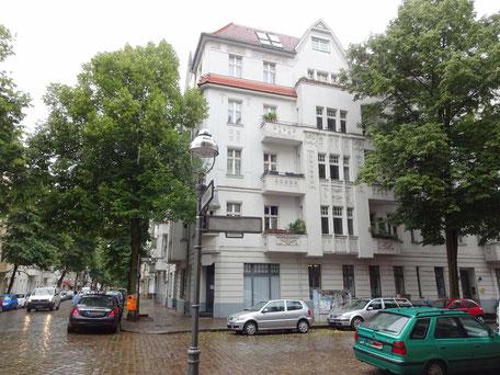 Mehrfamilienhaus  Mietwohnhaus Berlin verkaufen