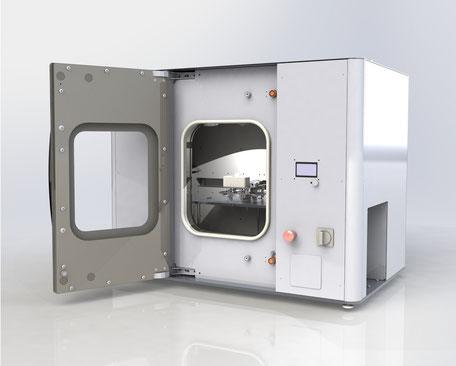 3D Drucker HTP260 für Hochleistungskunststoffe