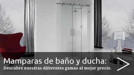 Categoría Mamparas de baño y ducha