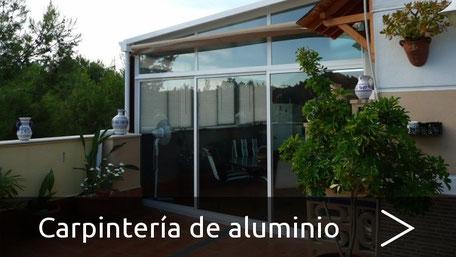 Categoría Carpintería de Aluminio