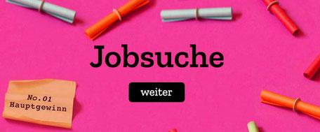 Jobsuche Bewerbungsvorlage / Lebenslaufvorlage