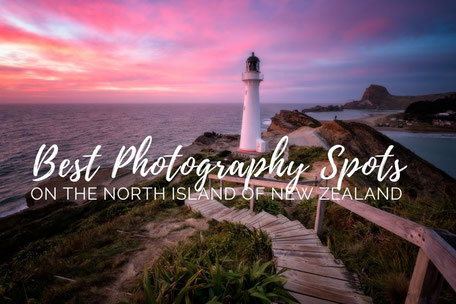 18 Most Photogenic Places on The South Island of New Zealand