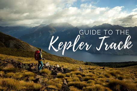 The Ultimate Hiking Guide to the Kepler Track in New Zealand