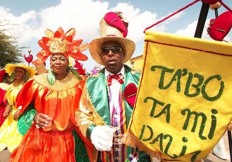 Foto: Curaçao - Tourist Board Europe