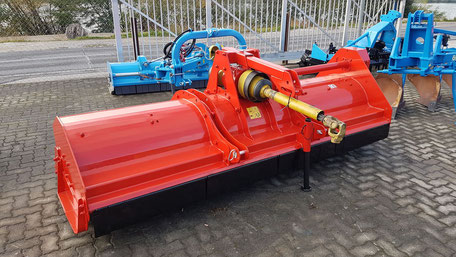 Mulcher Gebrauchtmaschinen | Medl GmbH